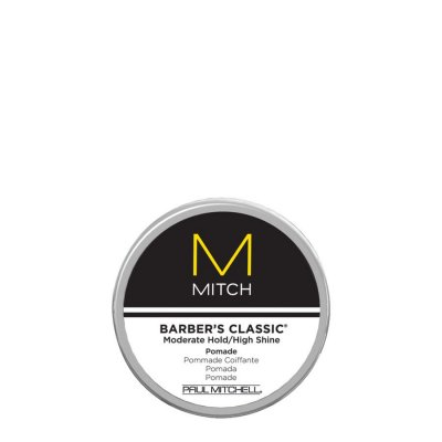 Paul Mitchell Hår Pomade - Mitch Barber's Classic 85 Ml