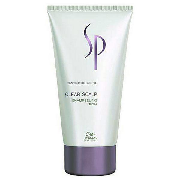Anti-skæl Shampoo Shampeeling System Professional (150 ml)