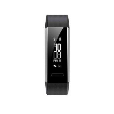 Huawei Band 2 Pro Aktivitetsmåler Med Pulsur Og Gps - Sort