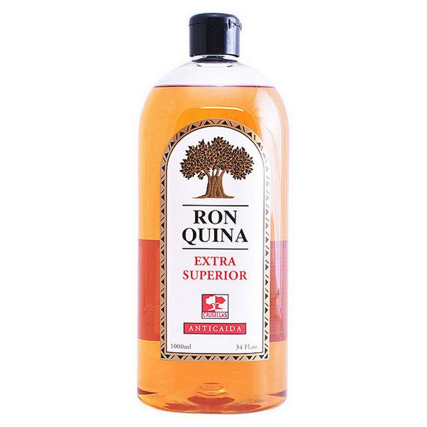 Anti-hårtab behandling Ron Quina Crusellas (1000 ml)
