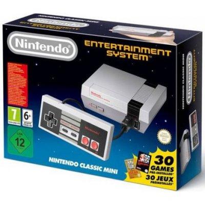 Nintendo Classic Mini: Nintendo Entertainment System Nes