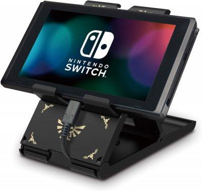 Hori Nintendo Switch Compact Playstand Stander - Zelda