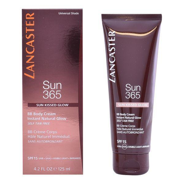 Solcreme Sun 365 Bb Lancaster Spf 15 (125 ml)
