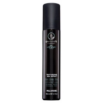 Paul Mitchell - Awapuhi Wild Ginger Texturizing Sea Hårspray 150 Ml