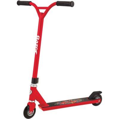 Razor Beast Løbehjul - Rød