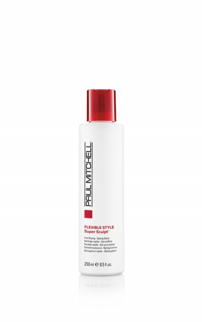 Paul Mitchell Hårspray - Super Sculpt Stylingsglaze 250 Ml