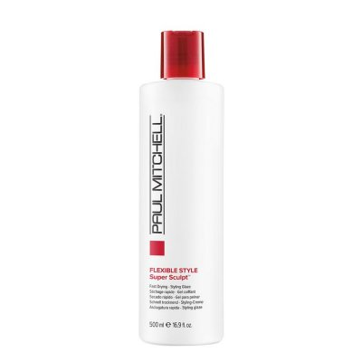 Paul Mitchell Hårspray - Super Sculpt Stylingsglaze 500 Ml