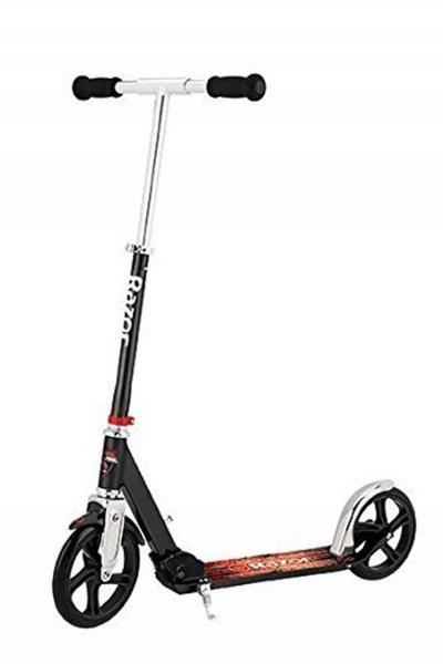 Razor A5 Lux Løbehjul - Sort