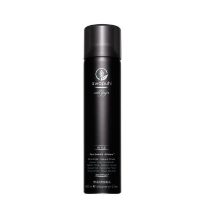 Paul Mitchell - Awapuhi Wild Ginger Finishing Hårspray 300 Ml
