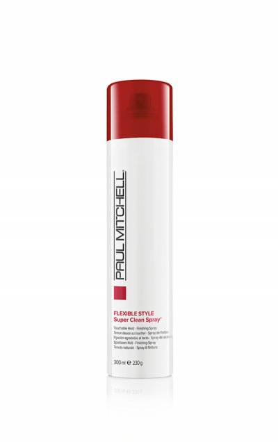 Paul Mitchell Hårspray - Super Clean Spray 300Ml