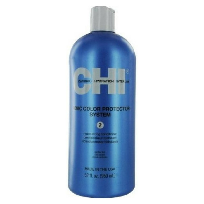 CHI Ionic Color Protector Conditioner 950 ml