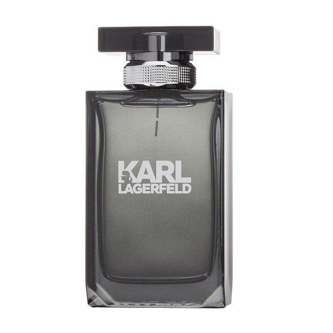 Lagerfeld - Karl Lagerfeld for Men - 50 ml - Edt