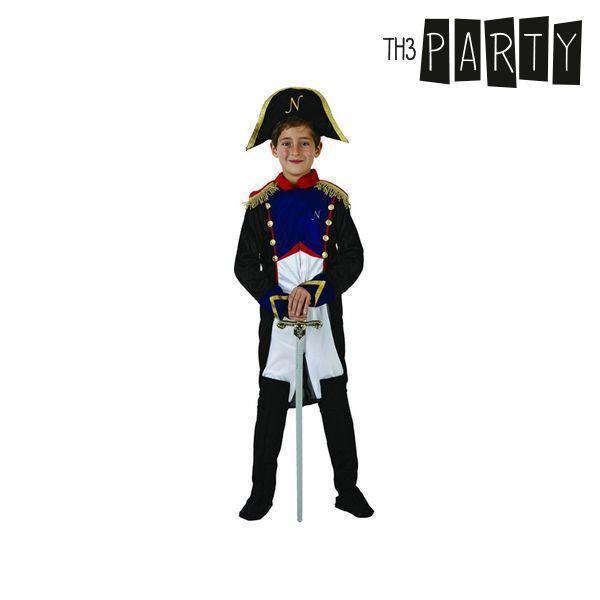 Kostume til børn Napoleon