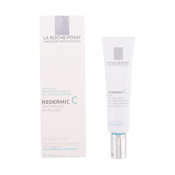 Opstrammende glatte lotion Redermic C La Roche Posay