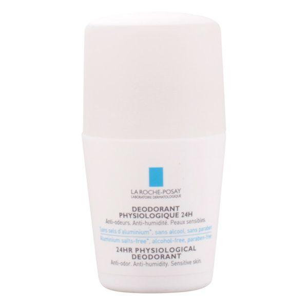Roll on deodorant Physiologique La Roche Posay (50 ml)