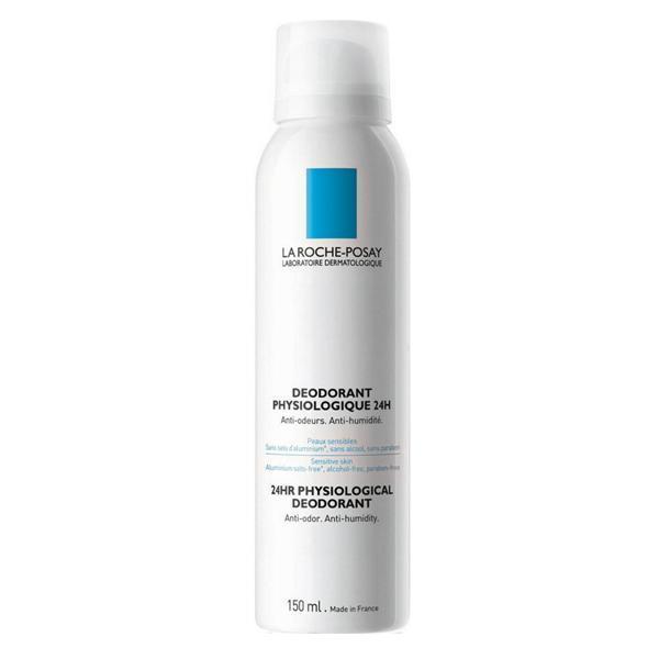 Spray Deodorant Physiologique La Roche Posay (150 ml)