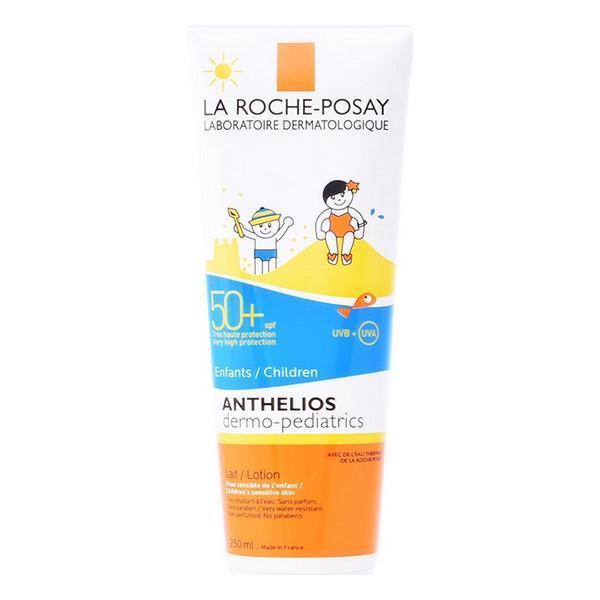 Solcreme til børn Anthelios Dermopediatric La Roche Posay Spf 50 (250 ml)