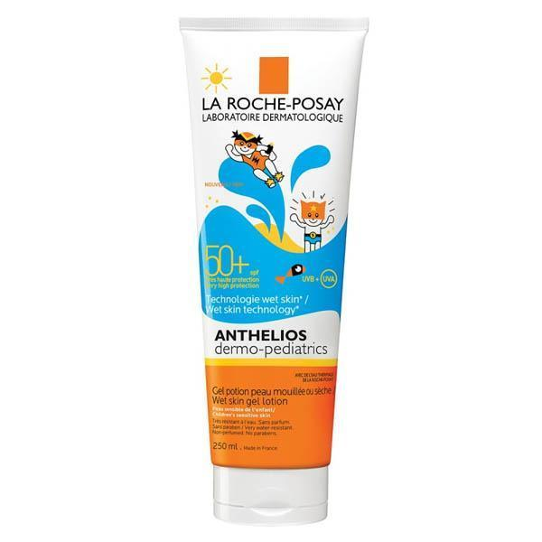 Solblogger Anthelios La Roche Posay (250 ml)
