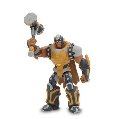 Gormiti Action Figur - Lord Titano - 12 Cm
