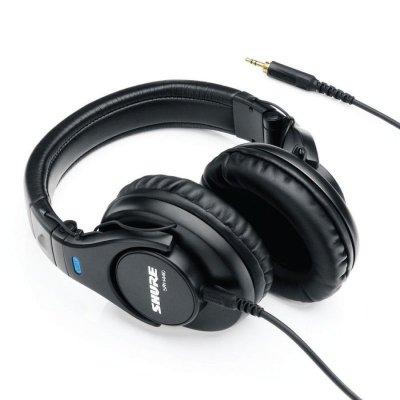 Shure Srh440 Over-Ear Studie Hovedtelefoner