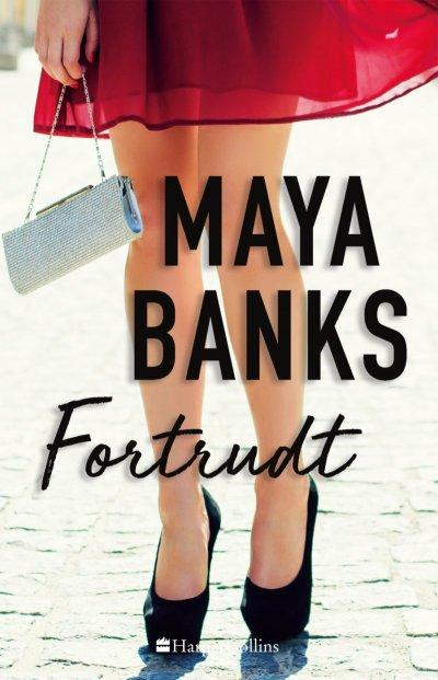 Ugjort - Maya Banks - Bog