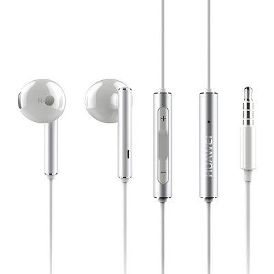 Huawei Høretelefoner Med Mikrofon - Hvid