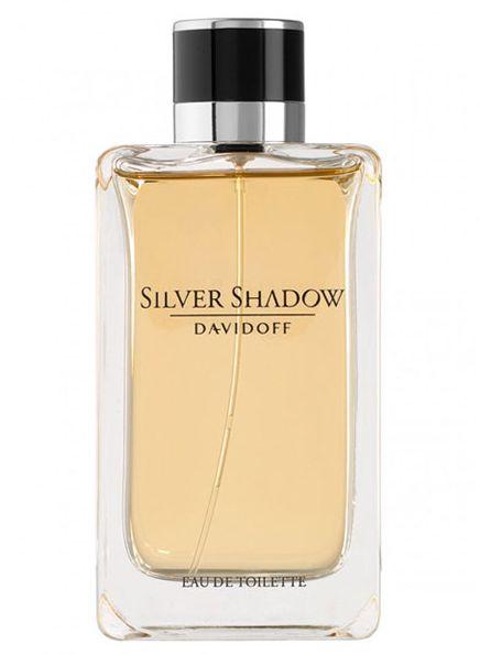 Davidoff Silver Shadow Men EDT 50 ml (U)