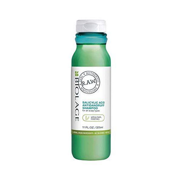 Anti-skæl Shampoo Salicylic Acid Matrix (325 ml)