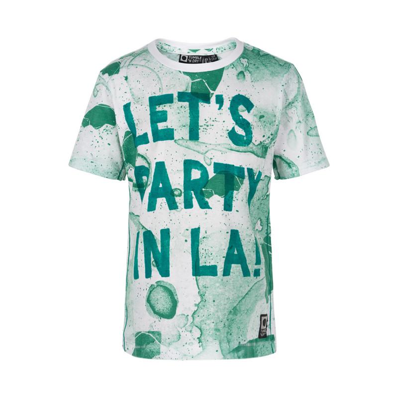 Tumble 'n dry genaro t-shirt t160155110