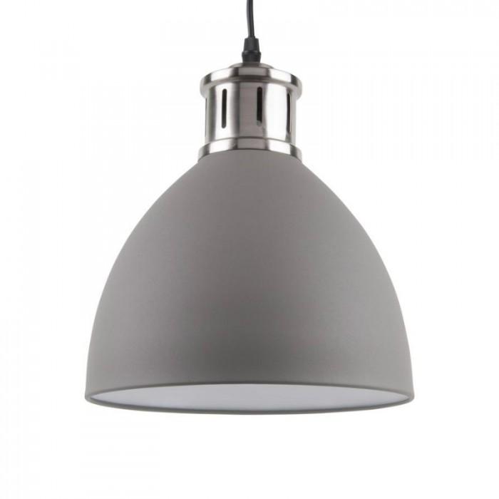 Pendant lampe grå (ø33 cm)