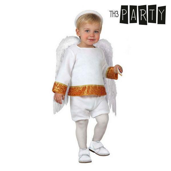 Kostume til babyer Engel