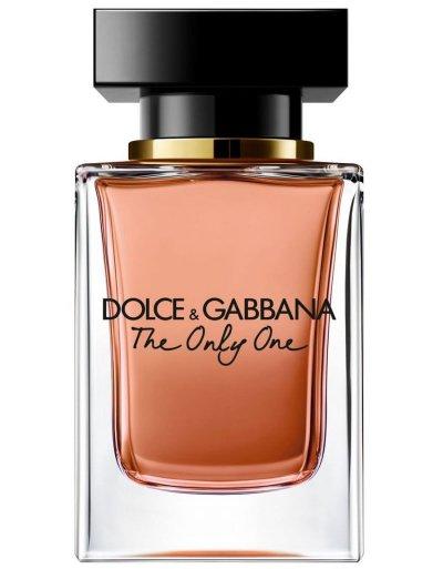 Dolce And Gabbana Dameparfume - The Only One Edp 100 Ml