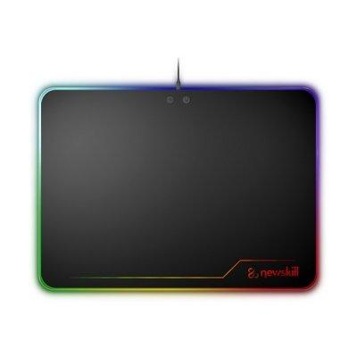 Newskill Raijin - Gaming Musemåtte - 36 Cm - Sort