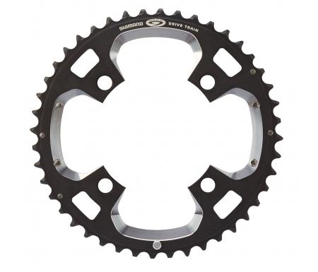 Shimano XT - Klinge 44 tands FC-M770/M760 Triple 9 gear