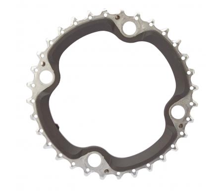 Shimano XT - Klinge 32 tands FC-M770 Triple 9 gear