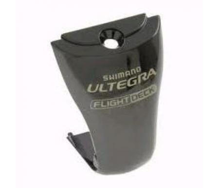 Shimano Ultegra - Navneplade for STI greb - ST-6600 - Passer til begge sider
