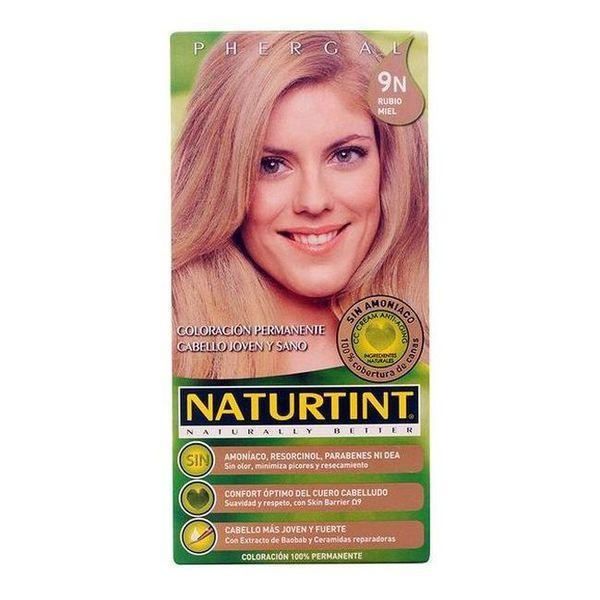 Farve uden Ammoniak Naturtint Naturtint Honning blond
