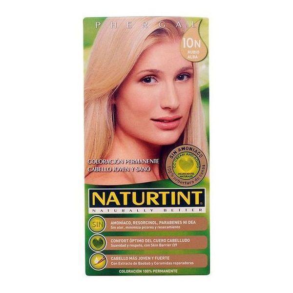 Farve uden Ammoniak Naturtint Naturtint Alba blond