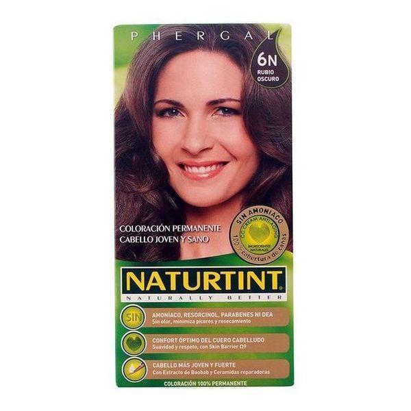 Farve uden Ammoniak Naturtint Naturtint Mørk blond