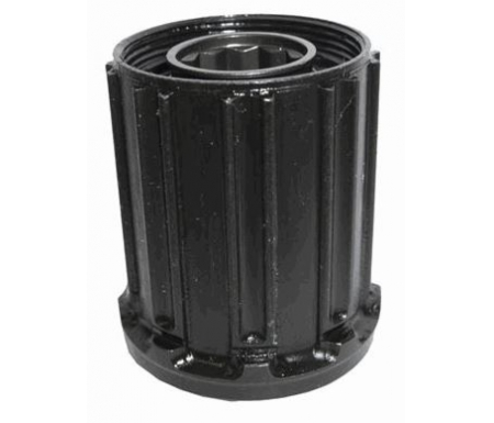 Shimano XT - Kassettehus til 9 gears kassette - MTB hjul M785/M775