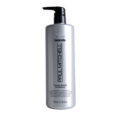 Paul Mitchell Balsam - Forever Blonde Conditioner - 710 Ml