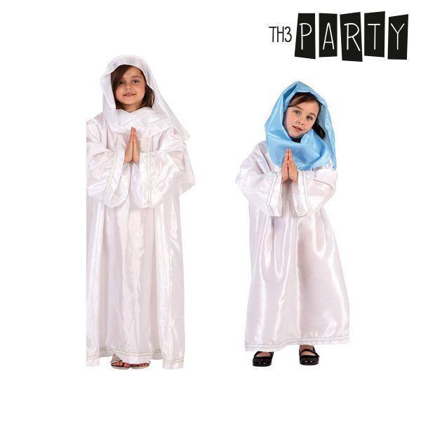 Kostume til børn Jomfru