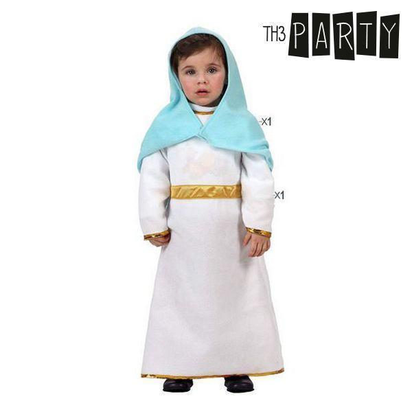 Kostume til babyer Jomfru