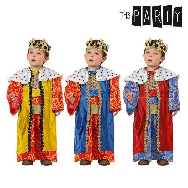Kostume til babyer Heksekongen