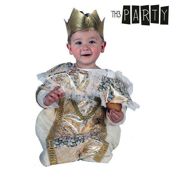 Kostume til babyer 3622 Heksekongen