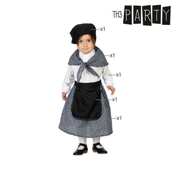 Kostume til babyer Gammel kvinde