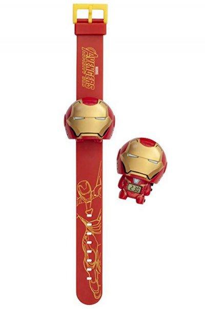 Bulbbotz Infinity War - Iron Man Armbåndsur