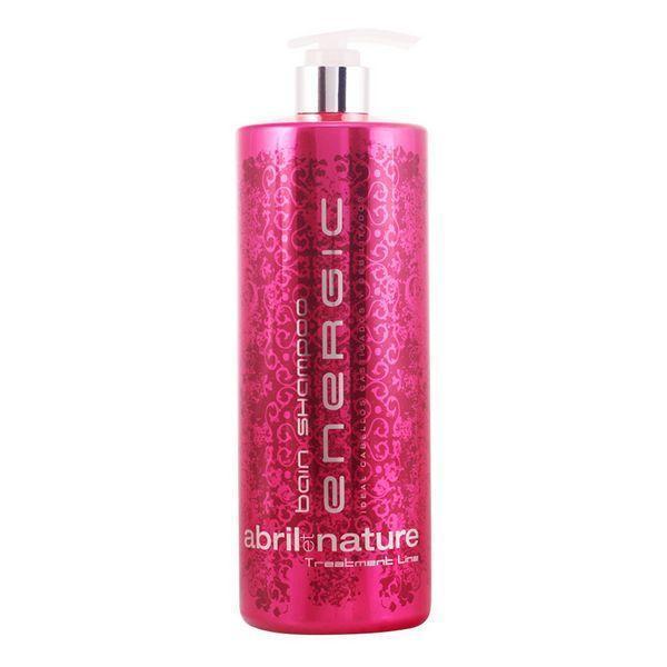 Keratin Shampoo Energic Abril Et Nature (1000 ml)