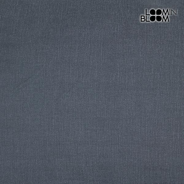 Pude Grå (30 x 50 cm) by Loom In Bloom
