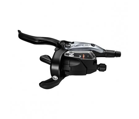 Shimano Acera - Skifte- og bremsegreb ST-M3050 Venstre - 3 Speed - Til hydraulisk bremse